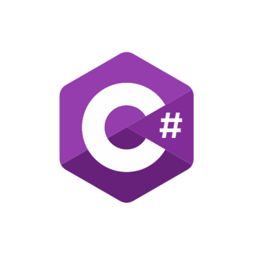 368px-Csharp_Logo